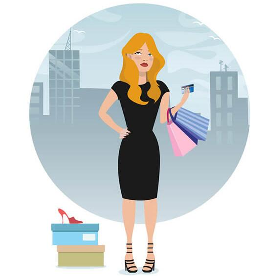 营销类型购物电商网站建设规化